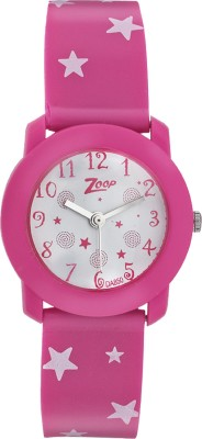 Zoop C3025PP08  Analog Watch For Boys
