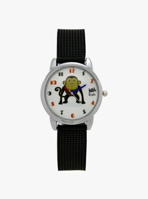 Kool Kidz DMK-012-QU04  Analog Watch For Kids