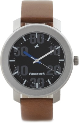 Fastrack NG3121SL01 Analog Watch   For Men