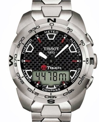 Image of Tissot T0134204420100 Watch - For Men