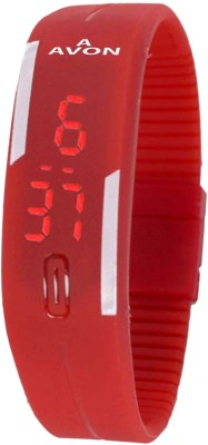A Avon PK_500 Children LED Digital Watch For Boys