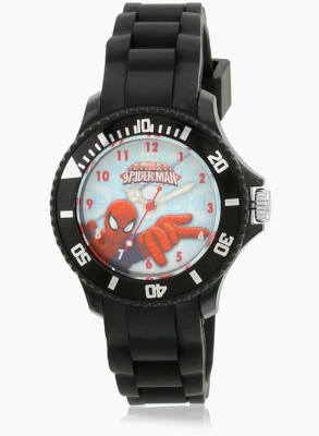 Marvel AW100442 SpiderMan Analog Watch For Boys