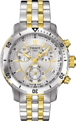 Image of Tissot T067.417.22.031.00 Analog Watch - For Men