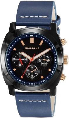 Giordano 1751-05  Analog Watch For Men