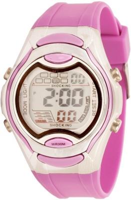 Telesonic T8505 Vizion Series Digital Watch For Boys