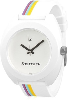 Image of Fastrack 9952PP12 Tees Watch - For Men