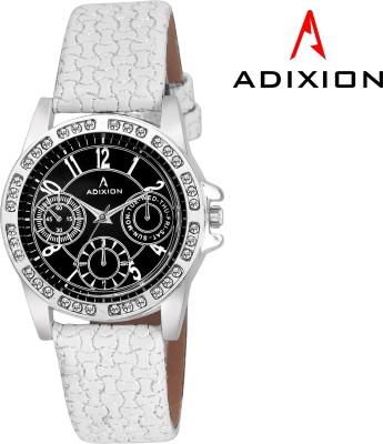 ADIXION 9401SL01  Analog Watch For Girls