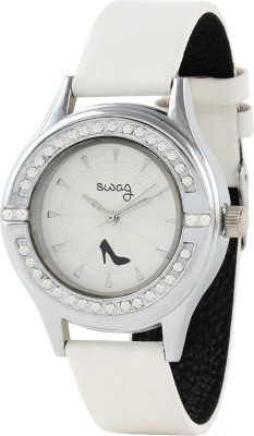 Swag NN504  Analog Watch For Girls
