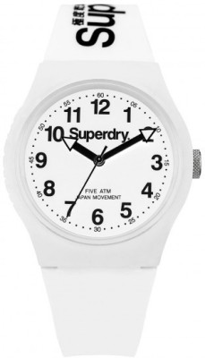 Superdry SYG164WW  Analog Watch For Unisex
