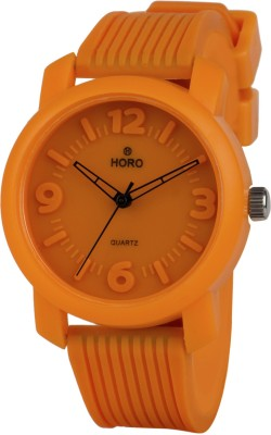 Horo K458  Analog Watch For Kids