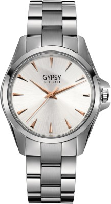 Gypsy Club GC-178 Chaser Analog Watch For Unisex