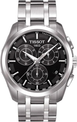 Tissot T0356171105100 Watch  - For Men at flipkart