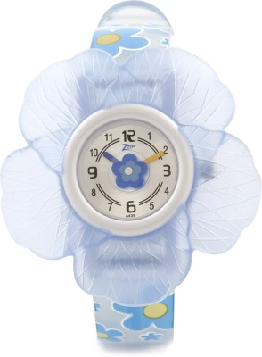 Zoop C4006PP01  Analog Watch For Girls