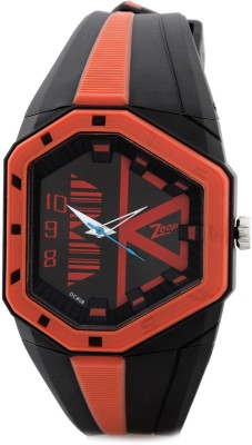 Zoop C3036PP03  Analog Watch For Kids