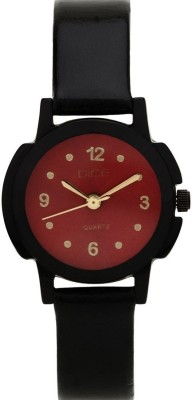 DICE EBN-M118-6409 Ebany Analog Watch For Women