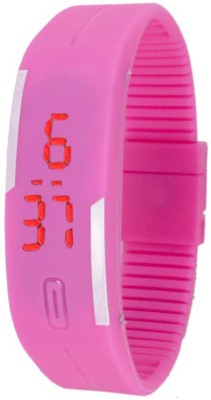 Glory PIN101  Digital Watch For Girls