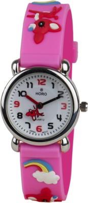 Horo K256  Analog Watch For Kids