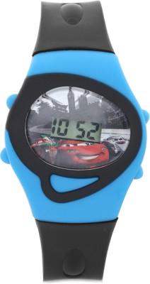 Disney SA7111CAR01  Digital Watch For Kids