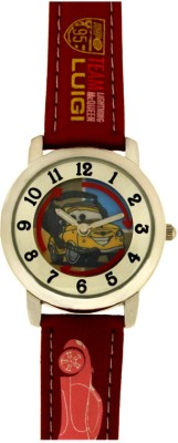 Disney CAFR329-01B  Analog Watch For Kids