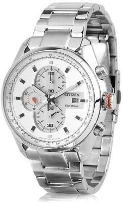Citizen CA0360-58A Analog Watch at flipkart