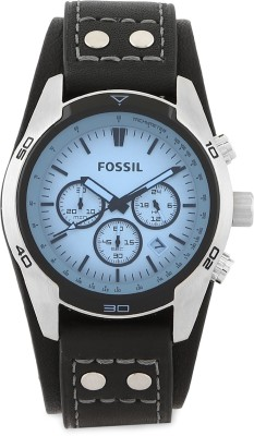 Fossil CH2564I  Analog Watch For Boys