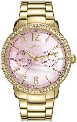 Esprit ES108092002 Watch  - For Women