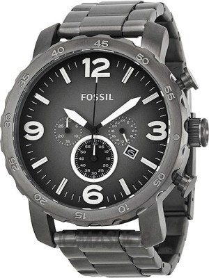 FOSSIL NATE Analog Watch - For Men
