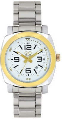 Gio Collection FG1003-11 Analog Watch  - For Men at flipkart