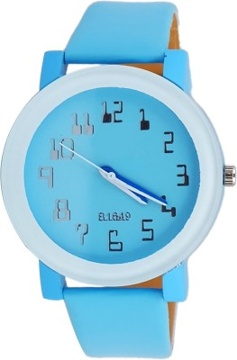 Super Drool SD0294_WT_BLUE Watch  - For Women
