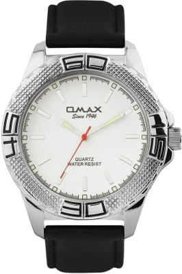 Omax TS128 Male Analog Watch For Boys