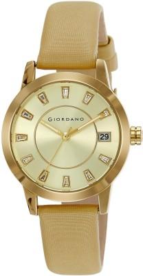 Giordano A2026-03  Analog Watch For Women