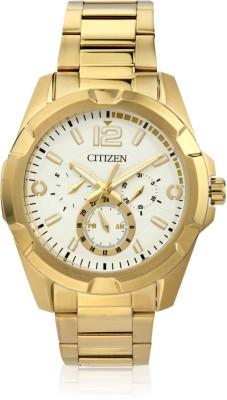 Citizen Citizen_AG8332-56A Analog Watch  - For Men at flipkart