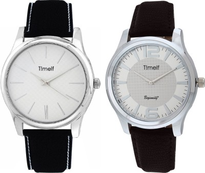 Timelf BD102_VTG101 Watch  - For Men