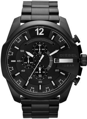 Diesel DZ4283 Analog Black Dial Men's Watch (DZ4283)