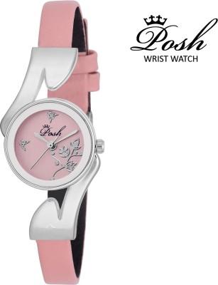 Posh PST103P  Analog Watch For Girls
