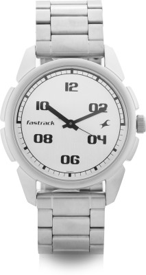 Fastrack NG3124SM01 Analog Watch   For Men Fastrack Wrist Watches