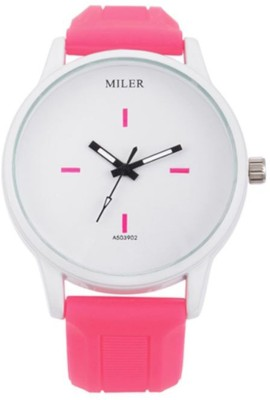 Miler 1410MIMW  Analog Watch For Unisex