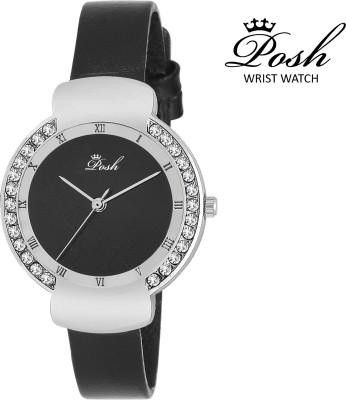 Posh PST201P  Analog Watch For Girls