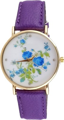 Super Drool SD0310_WT_PINK_G Watch  - For Women