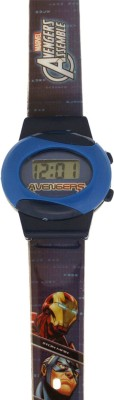 Marvel DW100194  Digital Watch For Kids