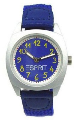Esprit ESPBLU04  Analog Watch For Kids