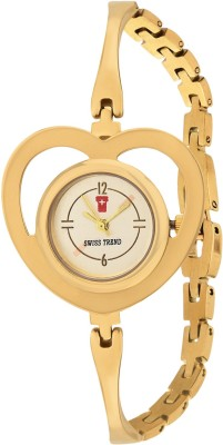 Swiss Trend ST2175 Philia Analog Watch For Girls