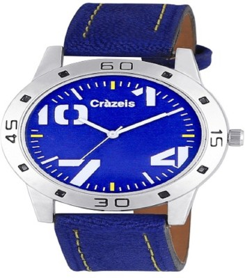 Crazeis MD31  Analog Watch For Unisex