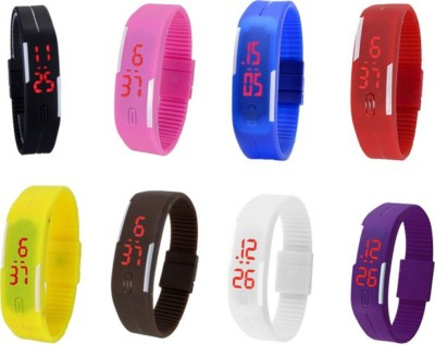 Meclow ML-BAND 302 Watch  - For Couple