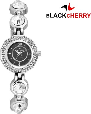 Black Cherry 942  Analog Watch For Girls