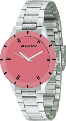 Grandson GSGS019  Analog Watch For Women