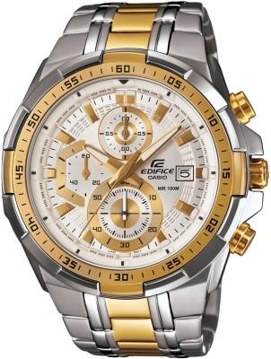 Casio EX189 Edifice ( EFR-539SG-7AVUDF ) Analog Watch - For Men