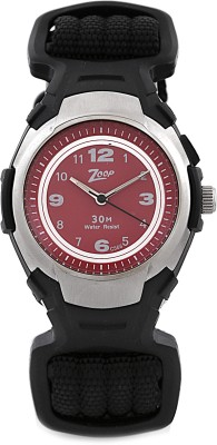Zoop C3014PV01  Analog Watch For Boys
