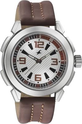 Fastrack 3130SL01 Analog Watch  – For Men