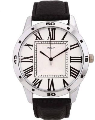 Origin candian watch001-black Watch  - For Men